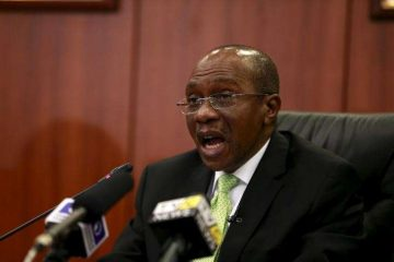 CBN stops forex sales to Textile importers