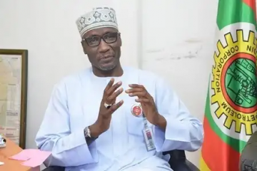 Post COVID-19: NNPC Boss list HCD and other Parameters to sustainable growth in oil and gas Industry