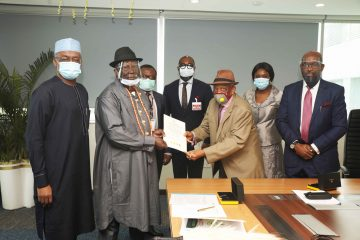 NLNG announces resumption of new board Chairman