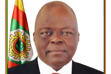 BREAKING: NNPC loses another former GMD