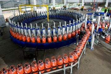 NCDMB to boost domestic manufacturing by 1 million LPG cylinders annually, as Sylva unveils Gas hub and Rungas Plant