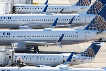 COVID-19: United Airlines to lay off 16,000 workers in October