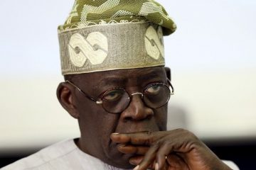 Alpha Beta reacts to allegations against Tinubu, says it's ready for litigation