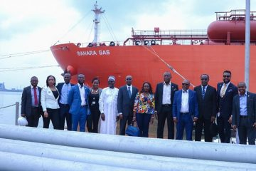 Clean Energy: Sahara invests $450 million in Cote d' Ivoire to boost LPG supply