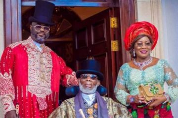 OB Lulu-Briggs: Kalabari Chiefs urge Dumo Lulu-Briggs Never to exclude stepmother and Monipulo boss from Oil mogul's burial