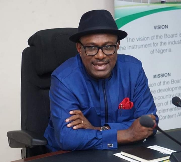 NCDMB approves 4 firms for barites supply in oil and gas operations