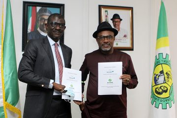 NCDMB, NEXIM Bank sign deal on US$30m Working Capital Fund for Oil Firms