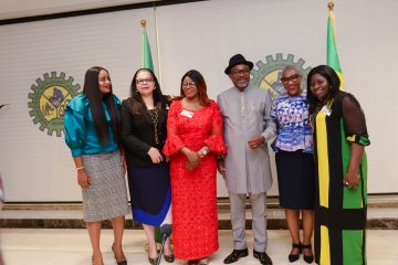 NCDMB, NEXIM Bank Deploy US$40m Fund for Women in Oil Sector
