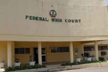 SERAP asks court to slash jumbo allowances for Buhari, Govs, NASS members