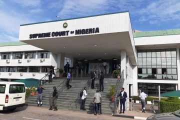 Court restrains NASS from fixing members salaries,orders RMAFC to determine lawmakers remuneration