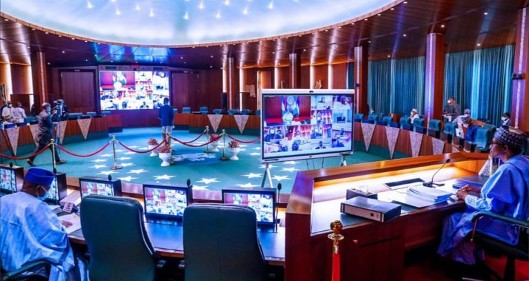 FEC approves N1.7bn for scanners, vehicles, NEITI's office