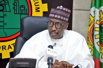 NNPC to Rebuild Roads Under Tax Credit Scheme, as GMD Engages PTD, NARTO, FIRS, Others