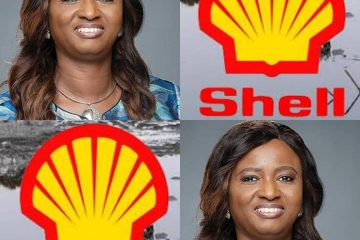 Shell appoints first female Managing Director in Nigeria